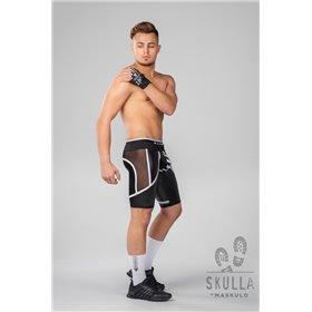 Tantus - Bend Over Beginner Harness Kit Black